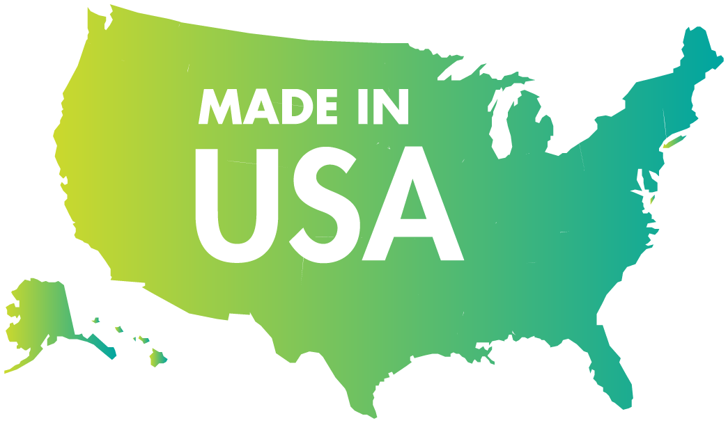 Glatopa is made in the USA